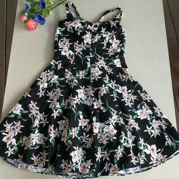 royal creations Dresses & Skirts - Royal Creations M Hawaiian Dress MuMu Luau Orchid